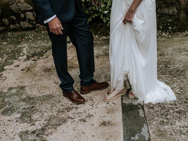 La boda de Nico y Patry en Grado, Asturias 79