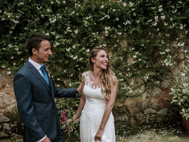 La boda de Nico y Patry en Grado, Asturias 80