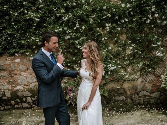 La boda de Nico y Patry en Grado, Asturias 81