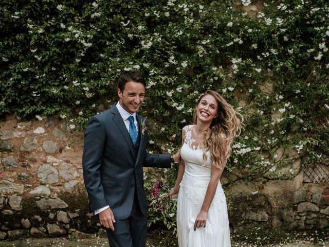 La boda de Patry y Nico