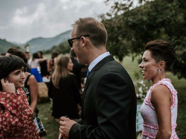 La boda de Nico y Patry en Grado, Asturias 82
