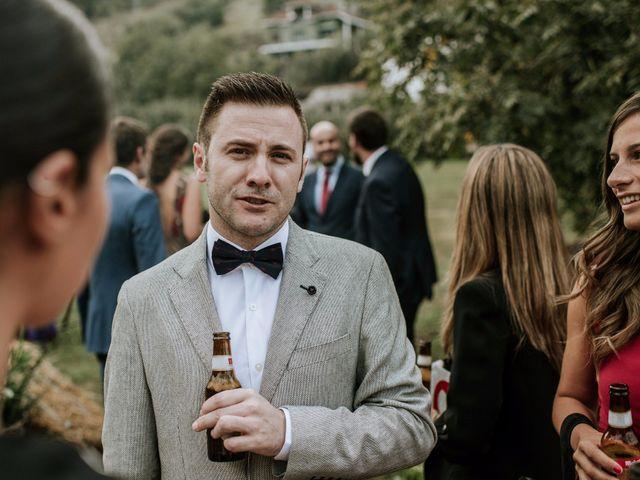 La boda de Nico y Patry en Grado, Asturias 83