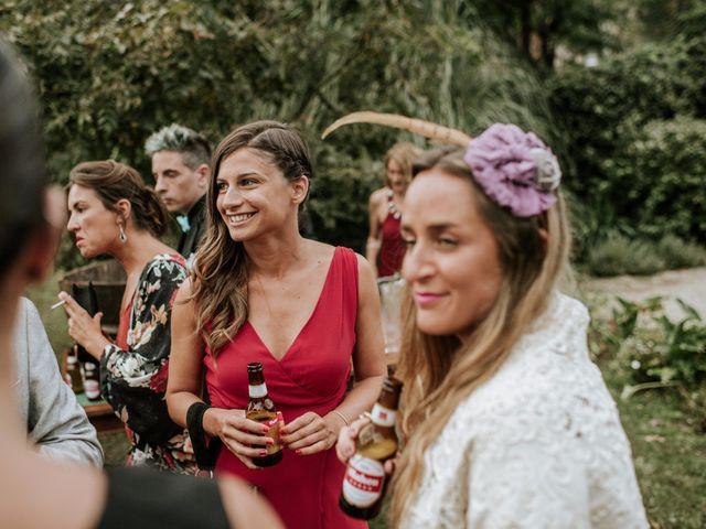 La boda de Nico y Patry en Grado, Asturias 84