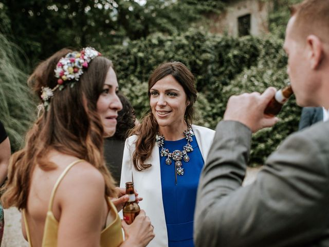 La boda de Nico y Patry en Grado, Asturias 87