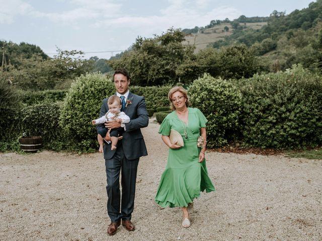 La boda de Nico y Patry en Grado, Asturias 92