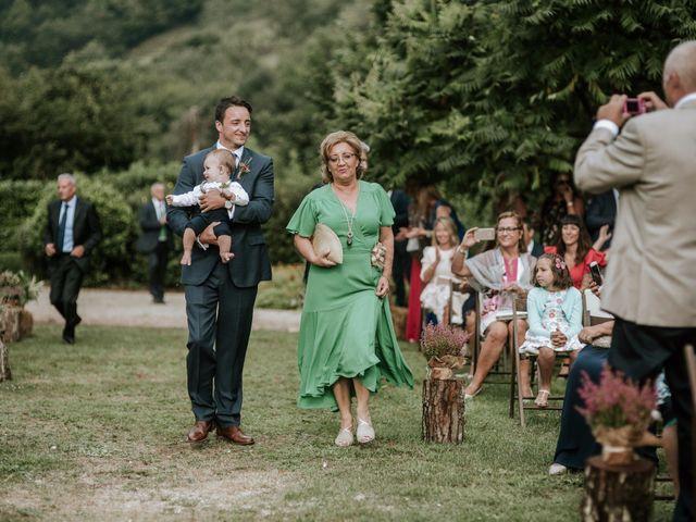 La boda de Nico y Patry en Grado, Asturias 93