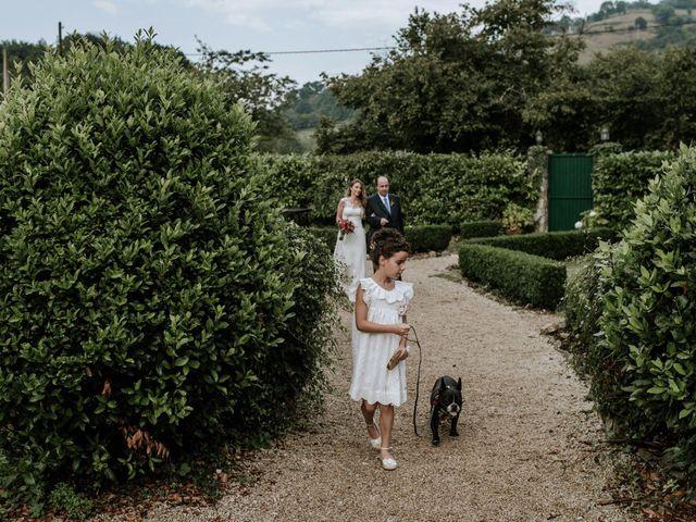 La boda de Nico y Patry en Grado, Asturias 95