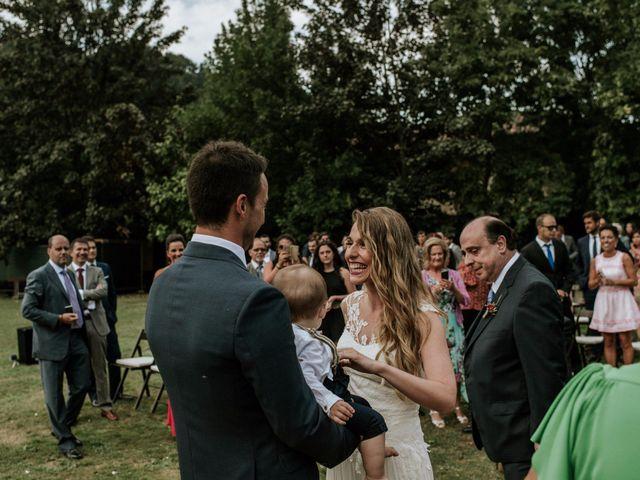 La boda de Nico y Patry en Grado, Asturias 99
