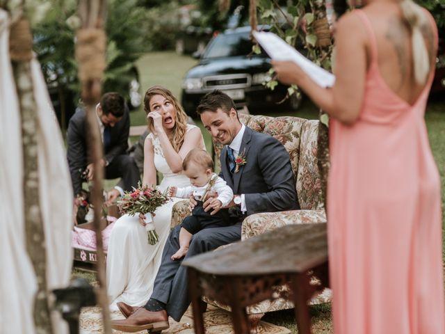 La boda de Nico y Patry en Grado, Asturias 103