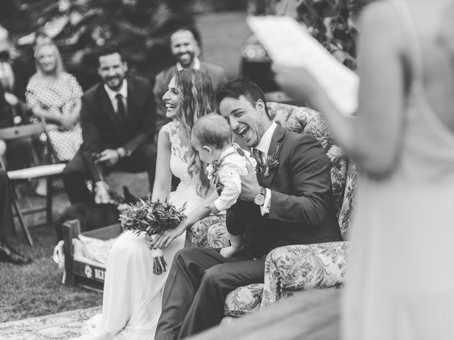 La boda de Nico y Patry en Grado, Asturias 104