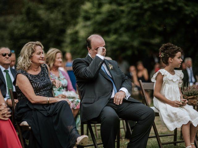 La boda de Nico y Patry en Grado, Asturias 107