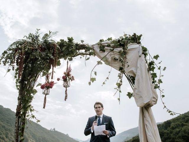 La boda de Nico y Patry en Grado, Asturias 108