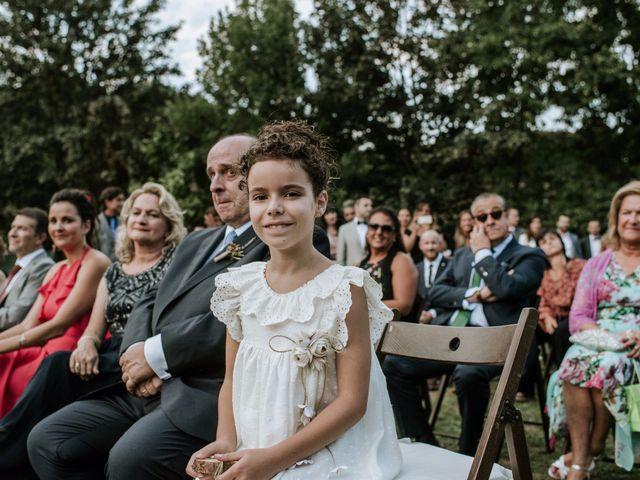 La boda de Nico y Patry en Grado, Asturias 110