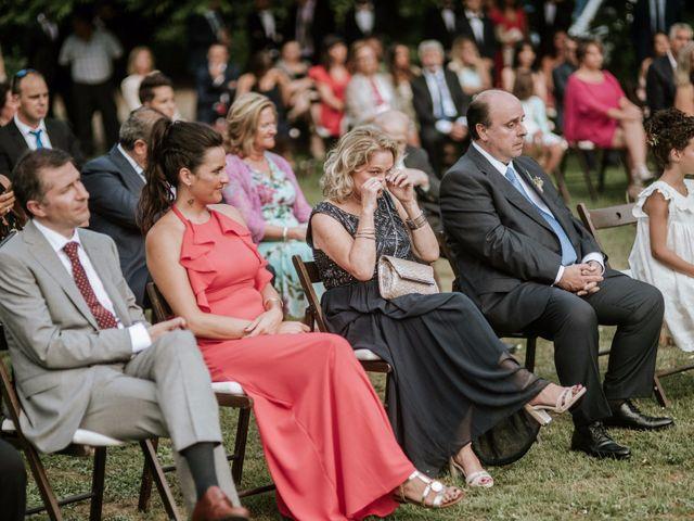 La boda de Nico y Patry en Grado, Asturias 114