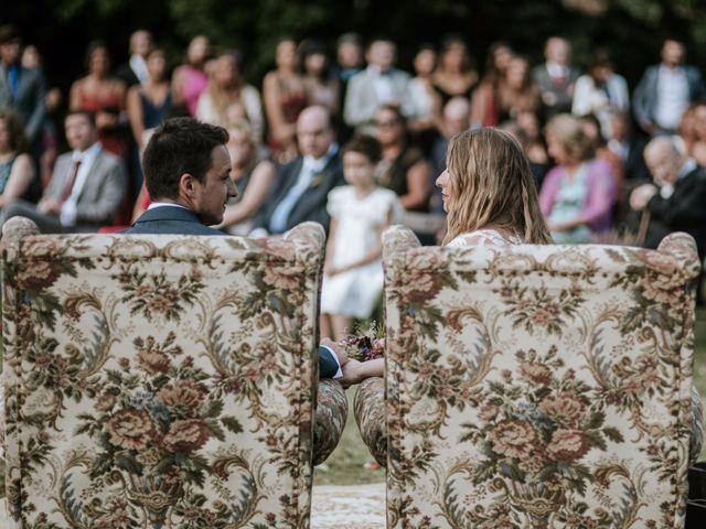 La boda de Nico y Patry en Grado, Asturias 115