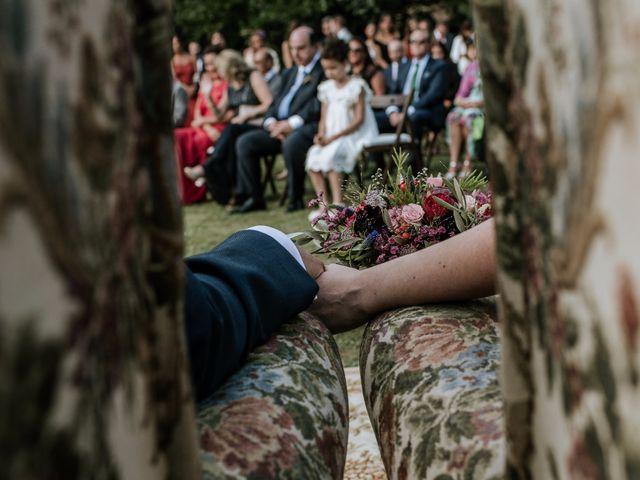 La boda de Nico y Patry en Grado, Asturias 116
