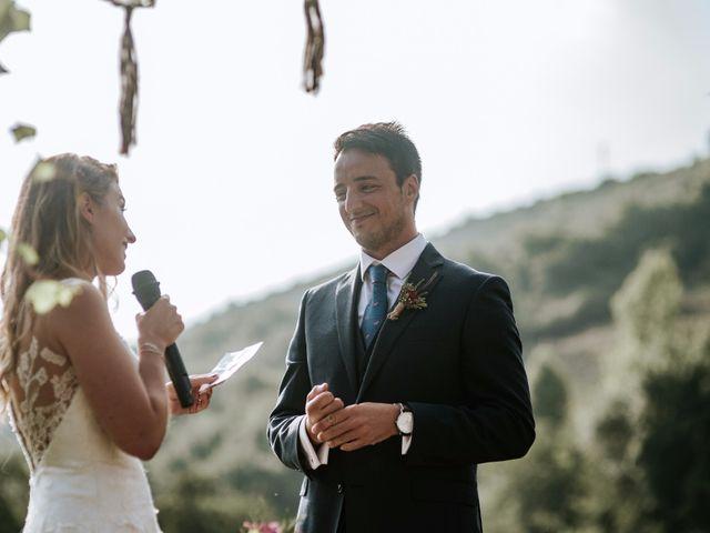 La boda de Nico y Patry en Grado, Asturias 121