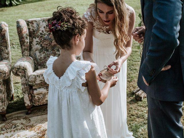 La boda de Nico y Patry en Grado, Asturias 124