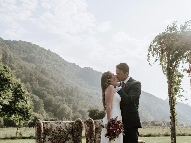 La boda de Nico y Patry en Grado, Asturias 127