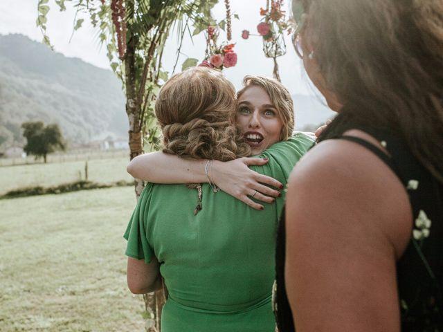 La boda de Nico y Patry en Grado, Asturias 130