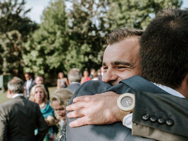La boda de Nico y Patry en Grado, Asturias 131