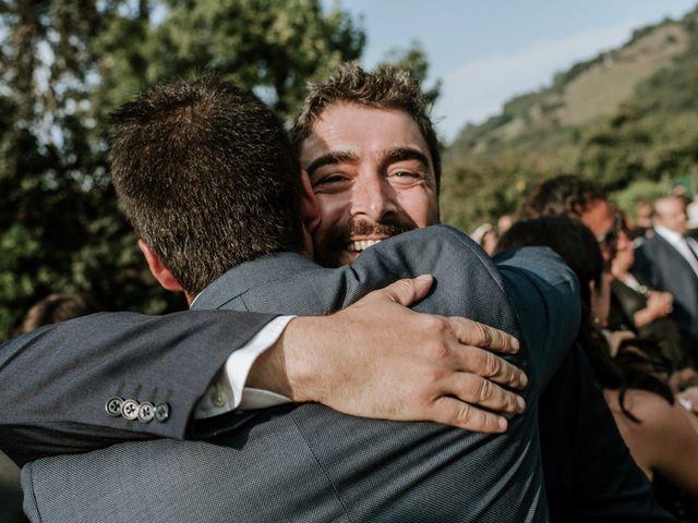 La boda de Nico y Patry en Grado, Asturias 133