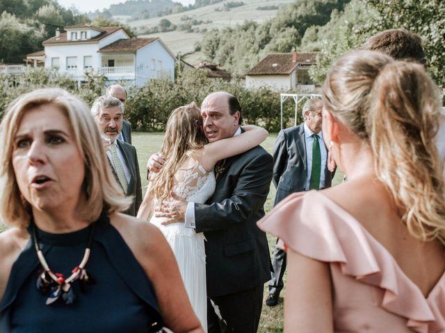 La boda de Nico y Patry en Grado, Asturias 134