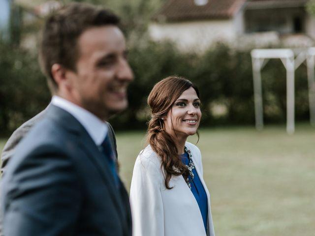 La boda de Nico y Patry en Grado, Asturias 140