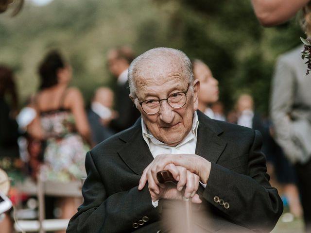 La boda de Nico y Patry en Grado, Asturias 144