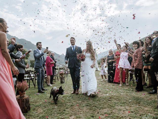 La boda de Nico y Patry en Grado, Asturias 147