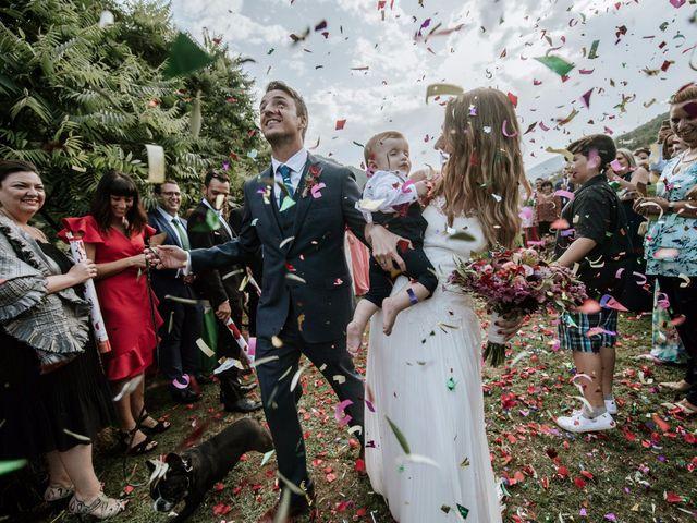 La boda de Nico y Patry en Grado, Asturias 148