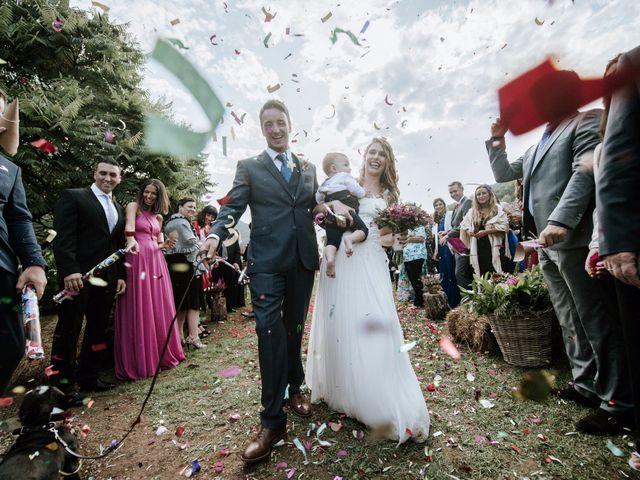 La boda de Nico y Patry en Grado, Asturias 149