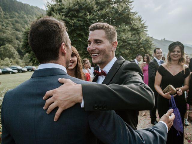 La boda de Nico y Patry en Grado, Asturias 150