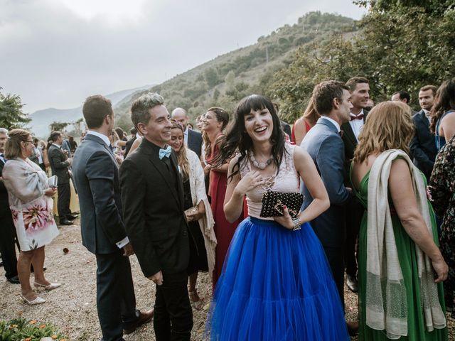 La boda de Nico y Patry en Grado, Asturias 152