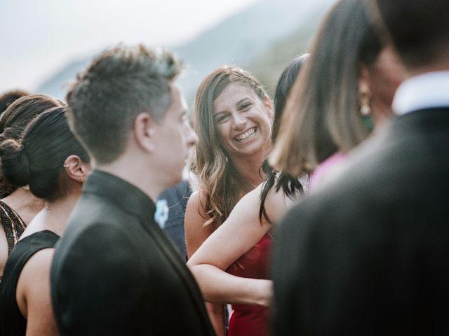 La boda de Nico y Patry en Grado, Asturias 155