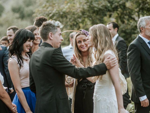 La boda de Nico y Patry en Grado, Asturias 156