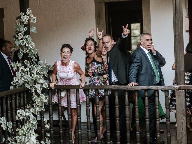 La boda de Nico y Patry en Grado, Asturias 158