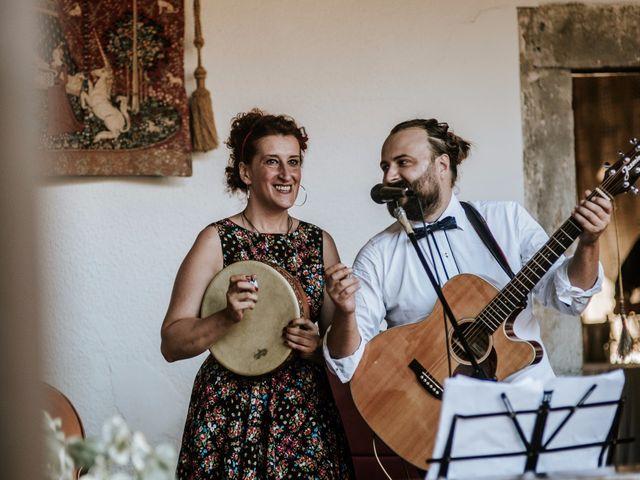 La boda de Nico y Patry en Grado, Asturias 159