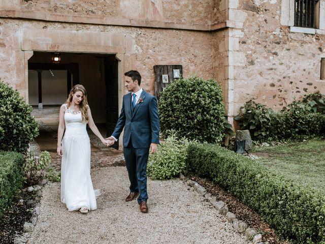 La boda de Nico y Patry en Grado, Asturias 160