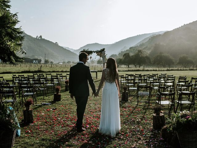 La boda de Nico y Patry en Grado, Asturias 161