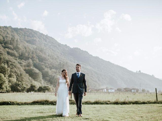 La boda de Nico y Patry en Grado, Asturias 164