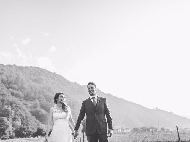 La boda de Nico y Patry en Grado, Asturias 165