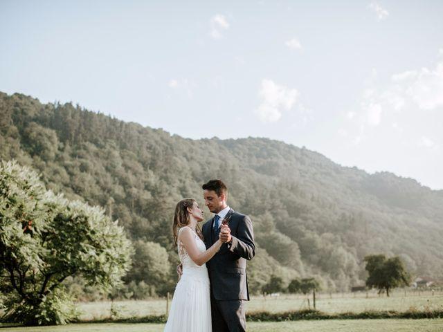 La boda de Nico y Patry en Grado, Asturias 166