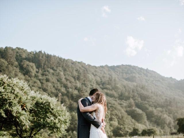 La boda de Nico y Patry en Grado, Asturias 167