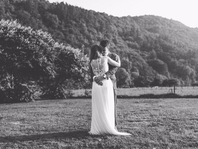 La boda de Nico y Patry en Grado, Asturias 168