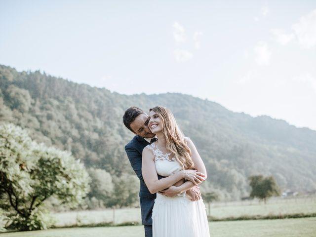 La boda de Nico y Patry en Grado, Asturias 172
