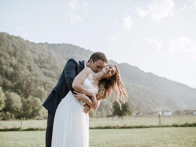 La boda de Nico y Patry en Grado, Asturias 173