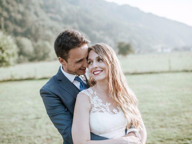 La boda de Nico y Patry en Grado, Asturias 174