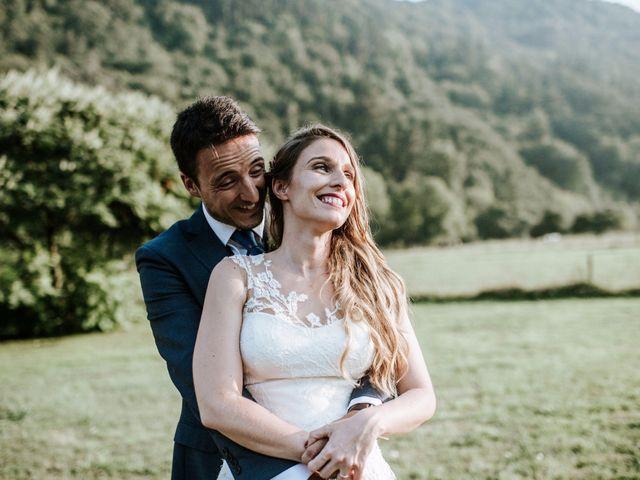 La boda de Nico y Patry en Grado, Asturias 176