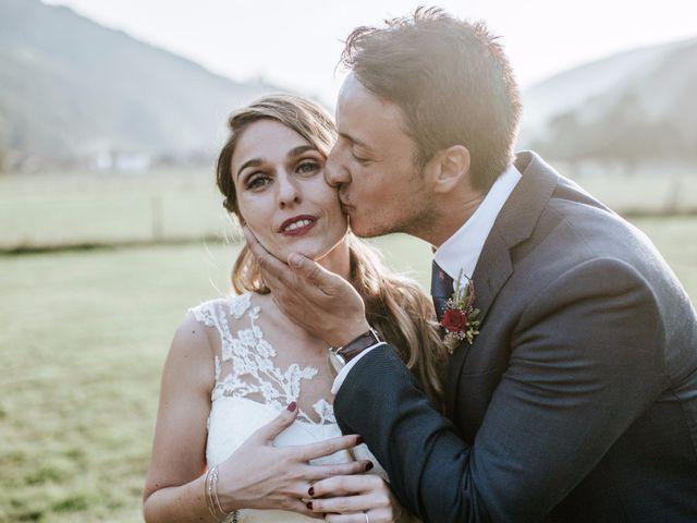 La boda de Nico y Patry en Grado, Asturias 177